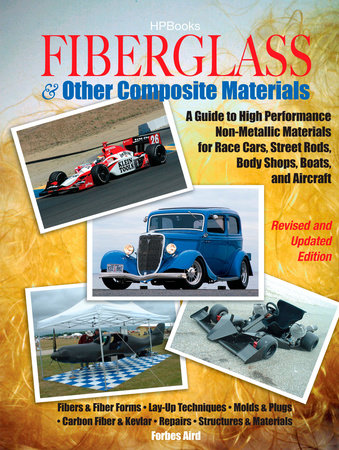 Fiberglass and Other Composite MaterialsHP1498 by Forbes Aird