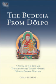 The Buddha From Dolpo