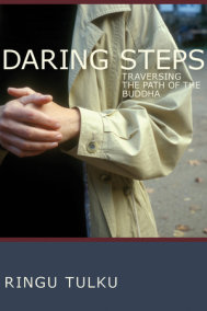 Daring Steps