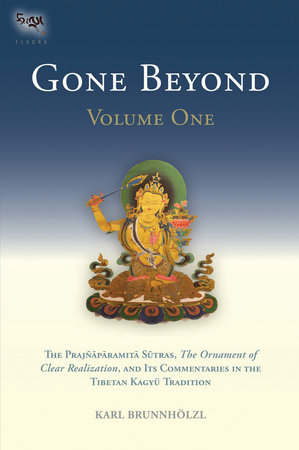 Gone Beyond (Volume 1) by Karl Brunnholzl