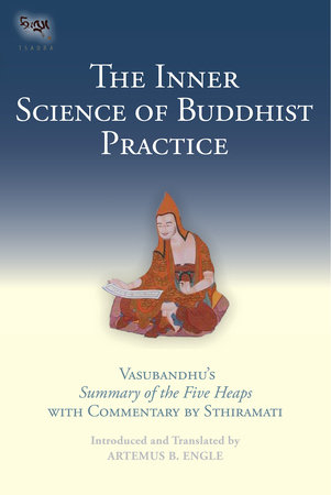 The Inner Science of Buddhist Practice by Artemus B. Engle