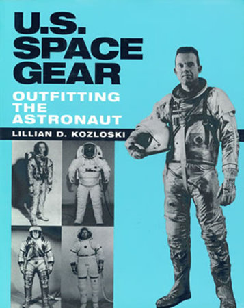 U.S. Space Gear