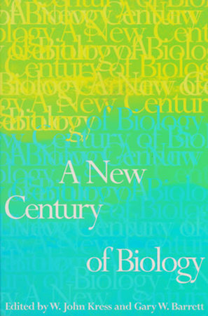 A New Century of Biology by