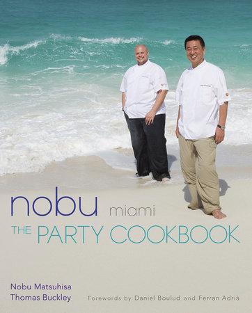 Nobu Miami