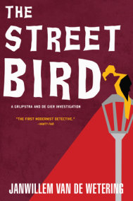 The Streetbird