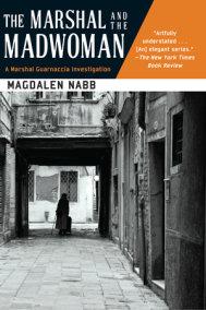 The Marshal and the Madwoman