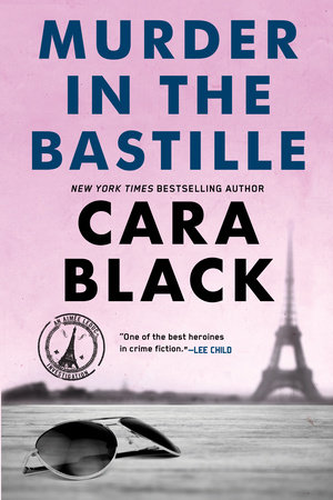 Murder in the Bastille by Cara Black