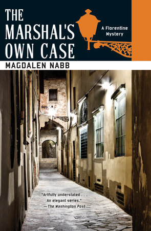 The Marshal's Own Case