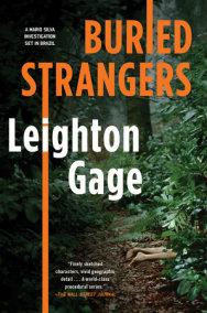 Buried Strangers