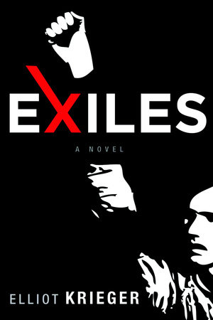 Exiles by Elliot Krieger