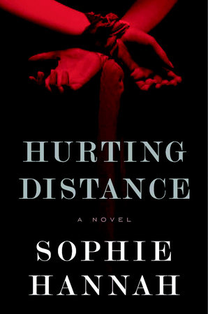 Hurting Distance by Sophie Hannah