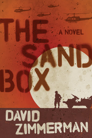 The Sandbox by David Zimmerman