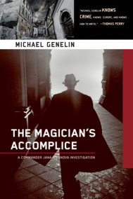 The Magician's Accomplice
