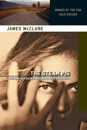 The Steam Pig by James McClure