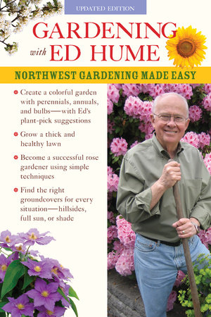 Gardening with Ed Hume by Ed Hume