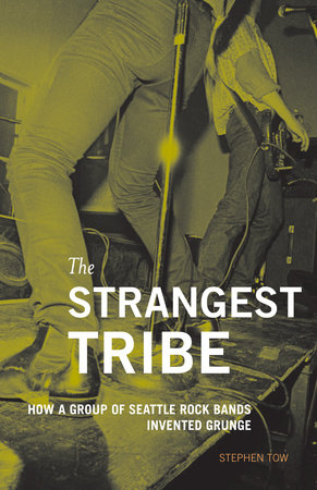 The Strangest Tribe by Stephen Tow