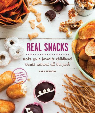 Real Snacks