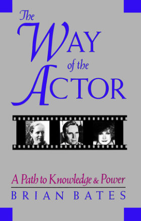 Way of the Actor