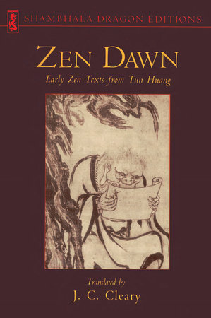 Zen Dawn by J.C. Cleary