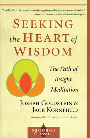 Seeking the Heart of Wisdom