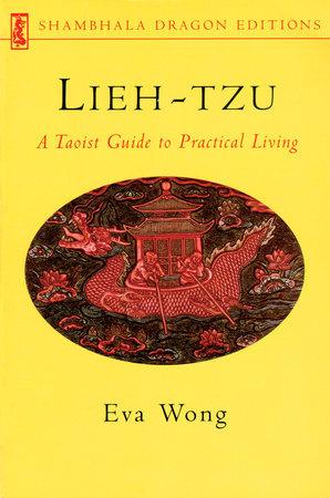 Lieh-tzu by