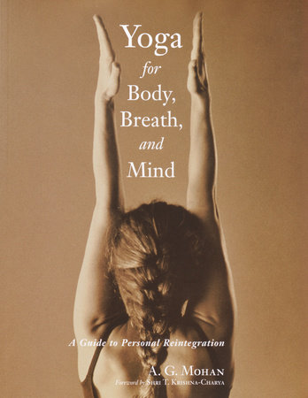 Yoga for Body, Breath, and Mind
