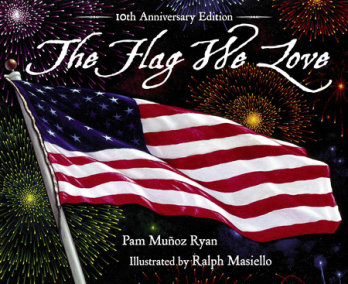 The Flag We Love - 10th Anniversary Edition