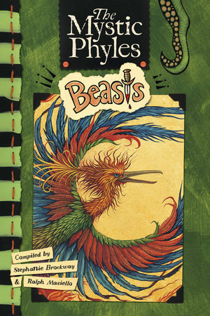 The Mystic Phyles: Beasts