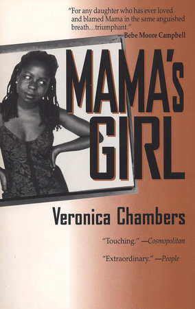 The cover of the book Mama's Girl