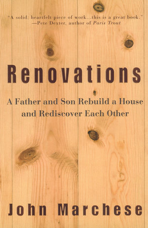 Renovations by John Marchese