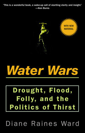 Water Wars by Diane Raines Ward