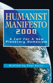 Humanist Manifesto 2000