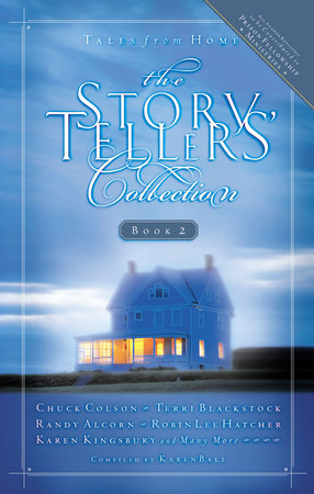The Storytellers' Collection Book 2 by