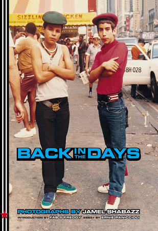 Back in the Days by