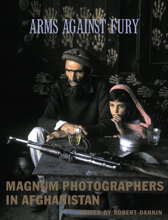 Arms Against Fury