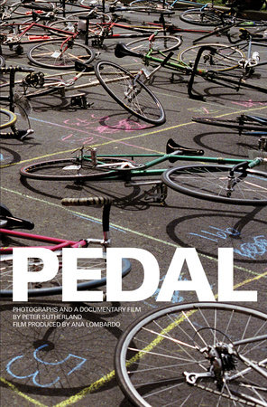 Pedal by