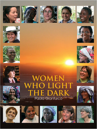 Women Who Light the Dark by