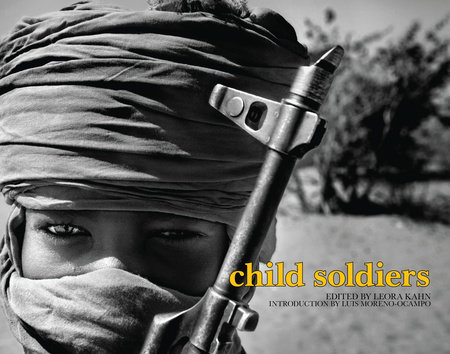 Child Soldiers by