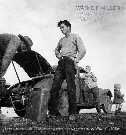 Wayne F. Miller by