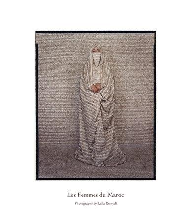 Les Femmes Du Maroc by