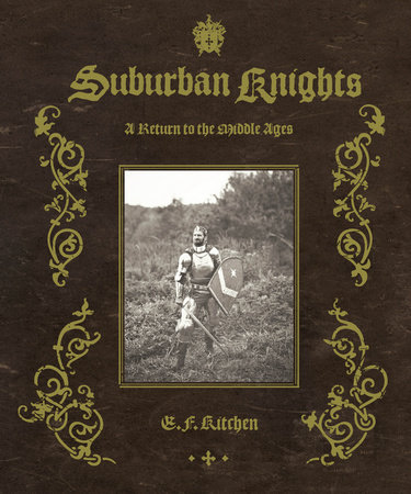 Suburban Knights by