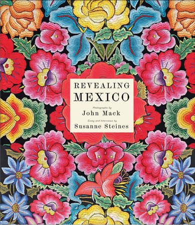 Revealing Mexico by