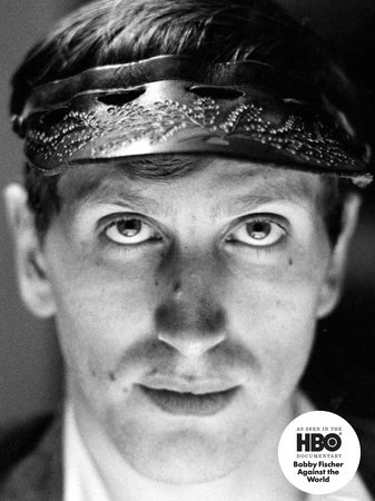 Bobby Fischer by Harry Benson