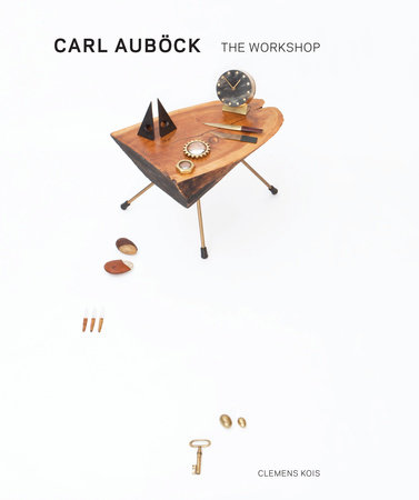 Carl Aubock by