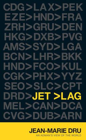Jet Lag by Jean-Marie Dru