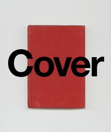 Cover by Peter Mendelsund