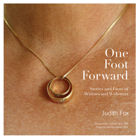 One Foot Forward by Judith Fox and Michele Reiss, PhD