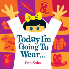 Today I'm Going to Wear . . .