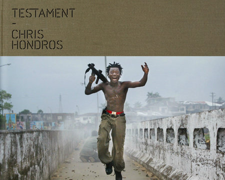 Testament by Chris Hondros