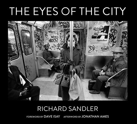 The Eyes of the City by Richard Sandler